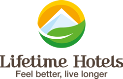 Logo Lifetime Hotels